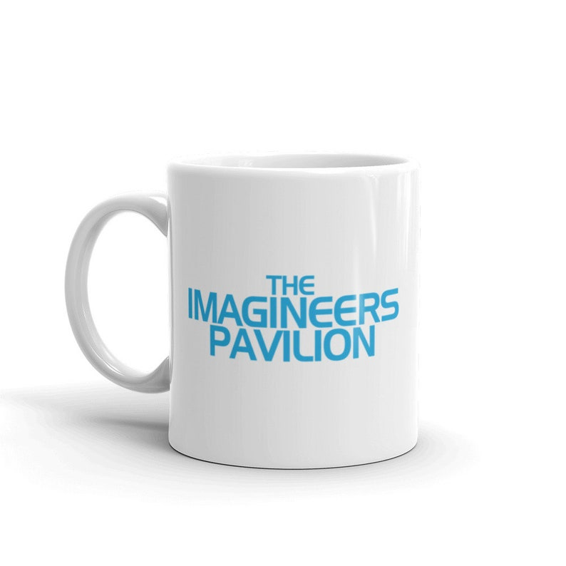 The Imagineers Pavilion: Mug image 0