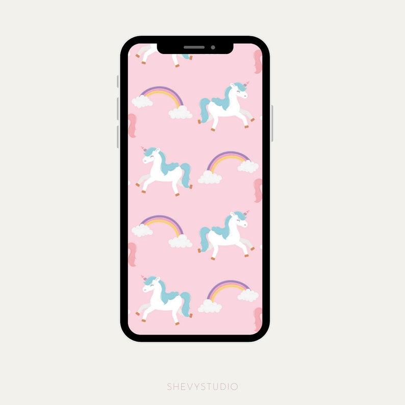 Phone Wallpaper Unicorns iPhone Wallpaper Smart Phone Wallpapers Girly iPhone Wallpaper Unicorn Wallpaper Aesthetic Wallpapers
