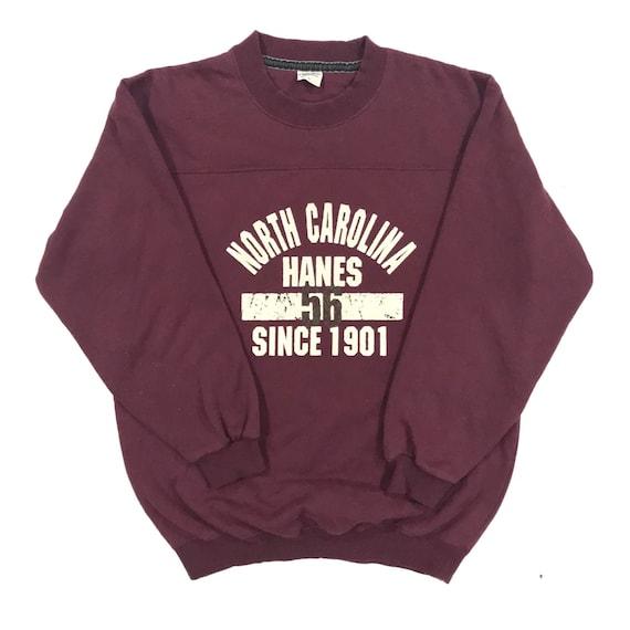 Vintage Hanes Crewneck Sweatshirt