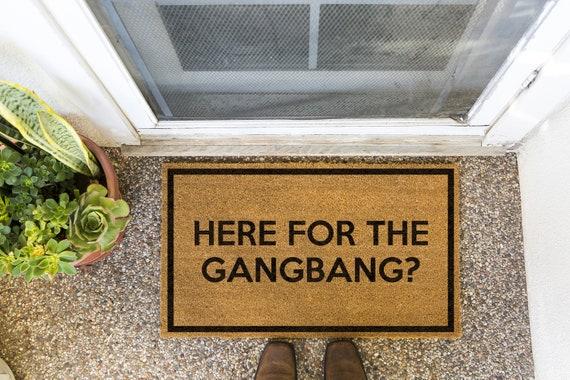 1 gangbang Gangbang Squad