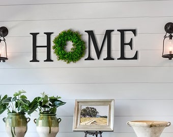Home letters  Etsy
