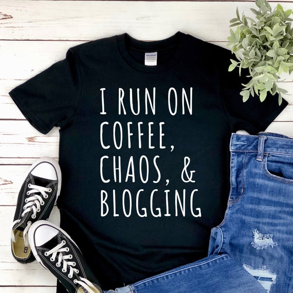 I Run on Coffee and Blogging  Blog Planning  Travel Blogger