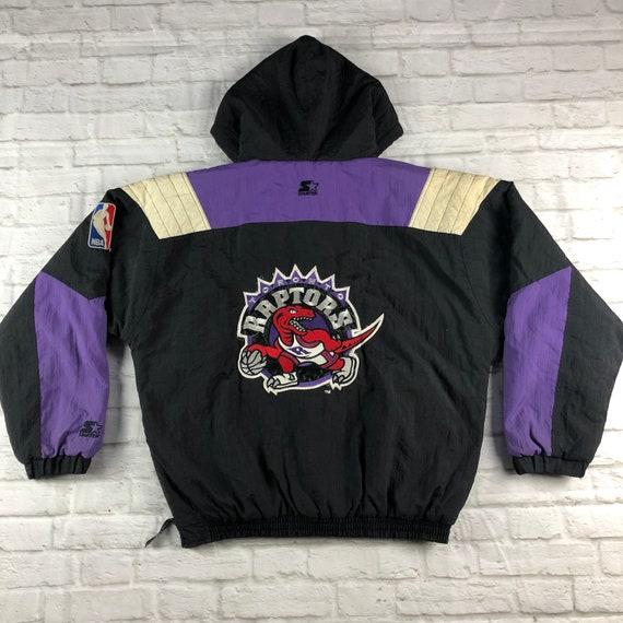 1994 Vintage Toronto Raptors NBA Jacket - image 6
