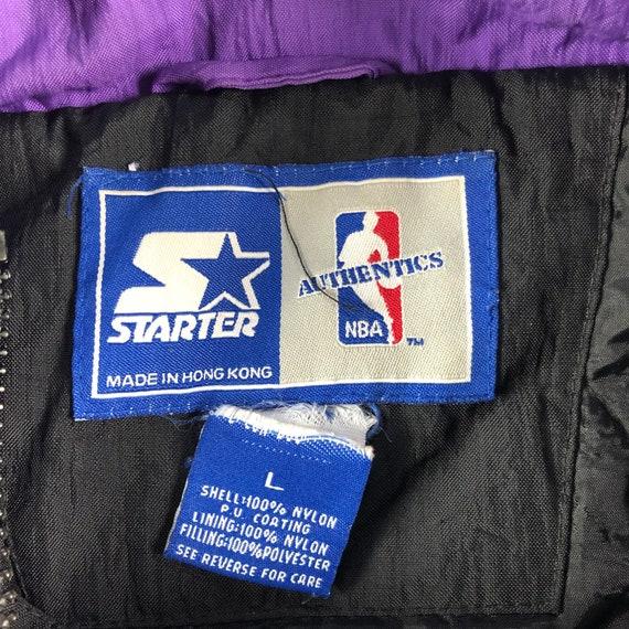 1994 Vintage Toronto Raptors NBA Jacket - image 4