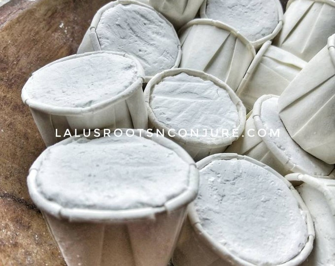 Featured listing image: African Efun/Cascarilla | Protective Powder