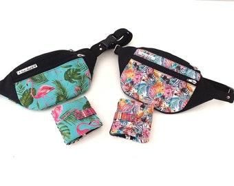 Kidney + wallet / purse