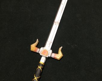 Scorpions Sword - Makuragami - from Mortal Kombat