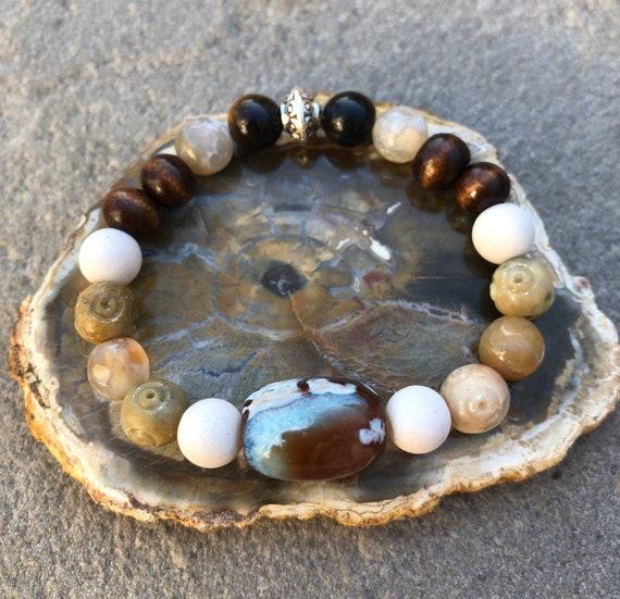 Boho Bracelet. Women's Jewelry. Boho. Bohemian Jewelry