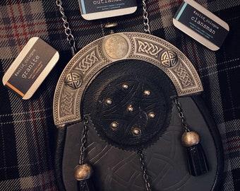 Solid Cologne - Kilt accessory - Made in Scotland