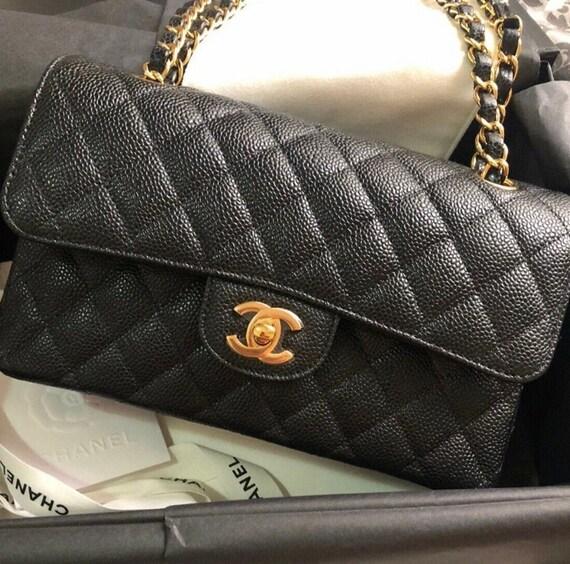 Classic CHANEL Flap Bag