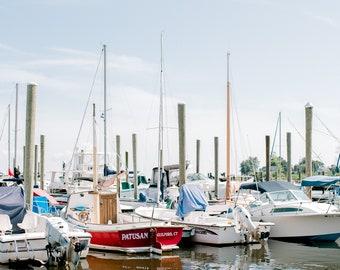 The Marina, Guilford, CT