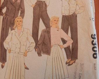 87ff2016 Trousers pattern | Etsy