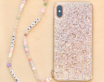 Chill Pastel Phone Jewel