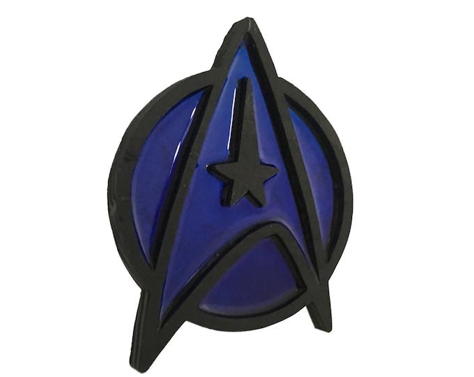 Star Trek Sun Catcher