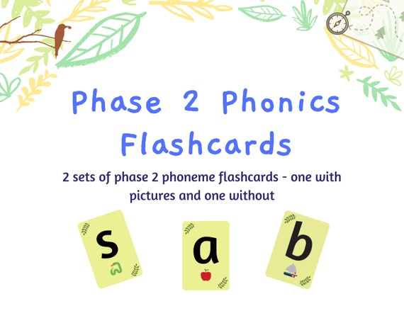 It's just an image of Phonics Flashcards Printable with regard to key stage 1