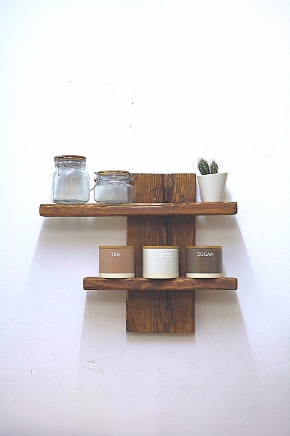 Kitchen storage unit/ shelf/ storage unit