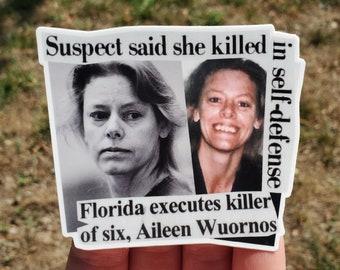 Aileen Wuornos /'WAP/'
