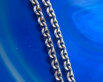 Everyday Sterling Silver Chain