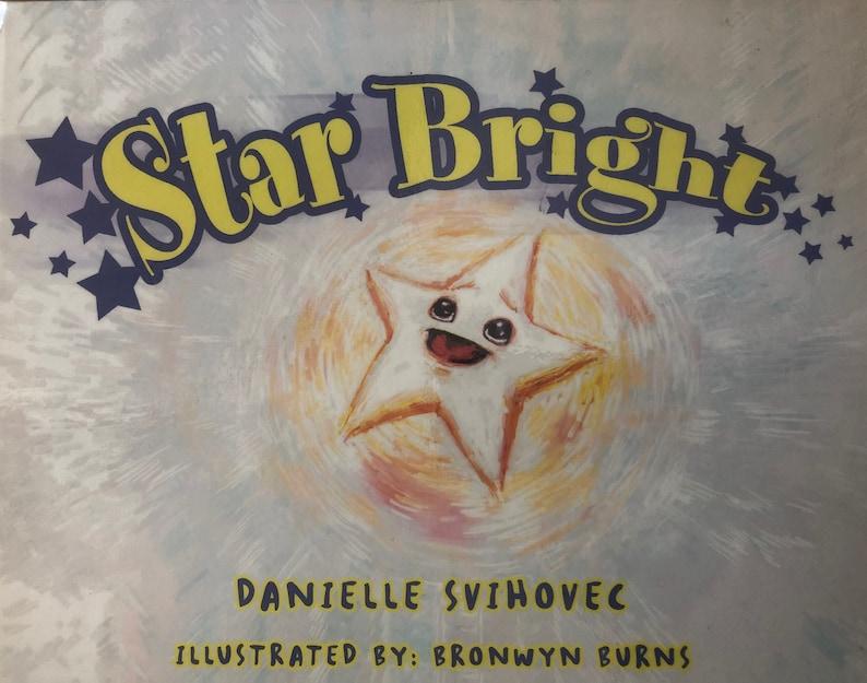 Children's Book Star Bright image 0