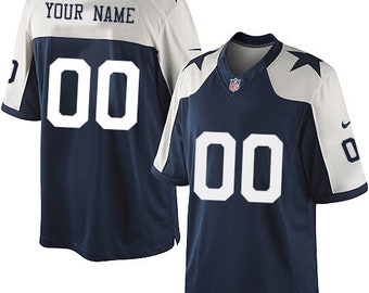 the latest dc904 d1cd1 Cowboys jersey | Etsy