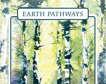 Earth Pathways Diary 2022