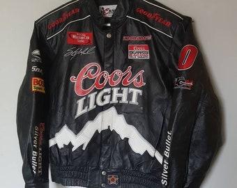 Racing jacket   Etsy