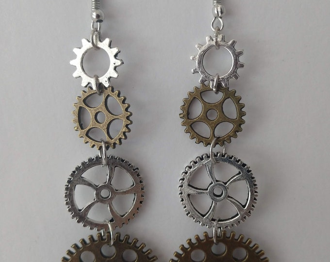Gearring Style H
