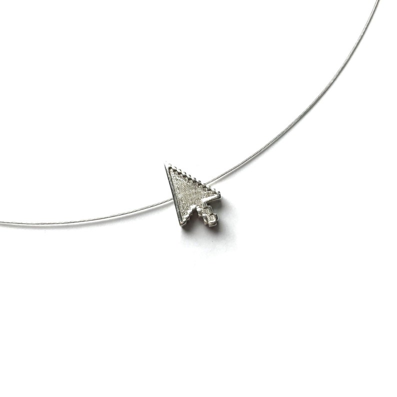 Pointer Necklace image 0