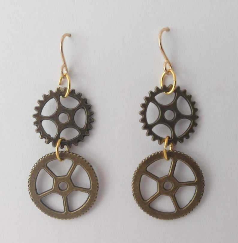 Gearring Style C image 0