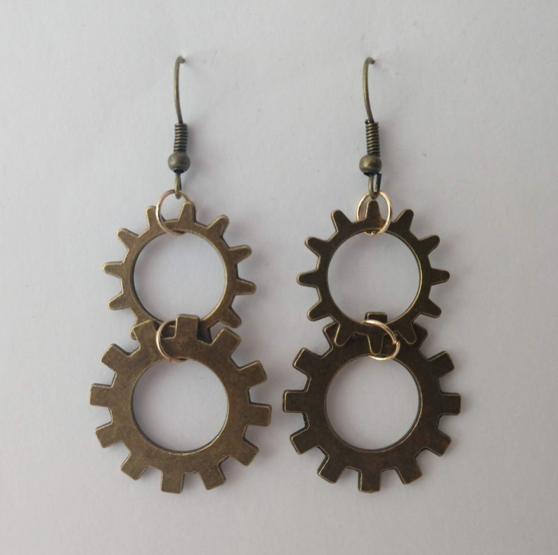 Gearring Style G image 0