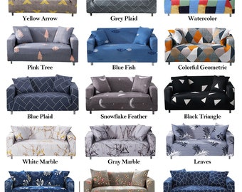 Couch Covers Etsy