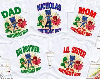 Magical Family Shirt