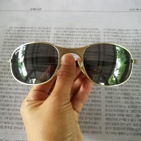 Sunglasses Vintage - Rare item - 70s Sunglasses Re
