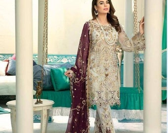 Pakistani Dresses Etsy,Best Place To Get A Wedding Dress Cleaned Near Me