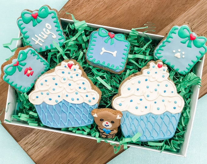 Featured listing image: Birthday Pup Treats