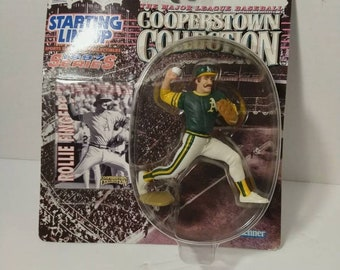 Cooperstown Collection Walter Johnson 1996 Starting Lineup by Kenner