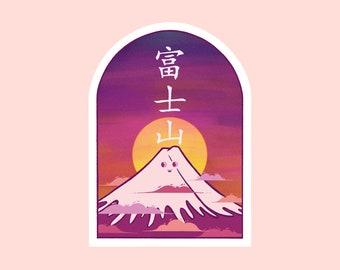 Japan Sticker (2/3) - Accessories Decoration