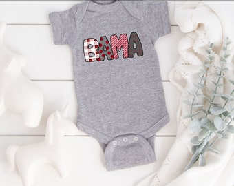 Baby Girl Clothes Baby Shower Gift Southern Belle Outfit Funny Baby Onesie Roll Tide Baby Baby Onesies Southern Belle Baby