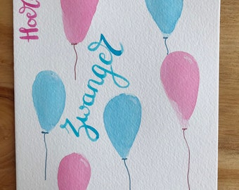 Card Art Lettering Hurrah KK-0004 German Text Stamp Clear Stamps Scrapbooking Sayings for Congratulations