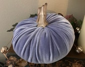 Velvet pumpkins, Fabric pumpkins, Farmhouse decor, Home decor trend, Halloween, Fall centerpiece, Rustic wedding decor