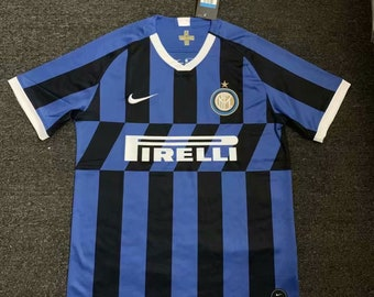 reputable site 1ab8b 073e2 Inter milan jersey | Etsy