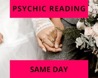 TAROT CARD, Reading Psychic Tarot Love Soulmate, Future Husband Card, Reading Psychic Tarot Soulmate Love, Future Husband Reading, Psychic