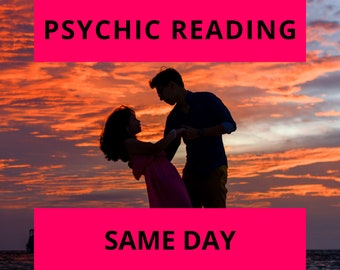 LOVE READING, Psychic Reading, Twin Flame Reading, Reading Love, Love Tarot, Fast Tarot Reading, Soulmate Reading, Twin Flame Tarot