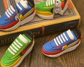 Nike AirPod case 1/2, Pro Sneaker