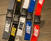 Nike Lanyard. Key Chain