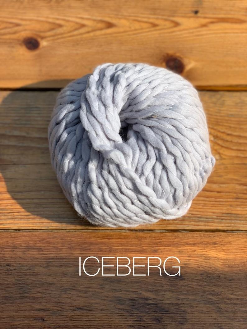 Hand Knit Cozy Winter Hat
