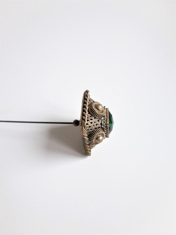 Bohemian Hat Pin - image 5