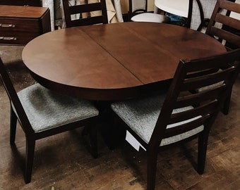 Broyhill Dining Room Set Used To Make Gandalf Hat Youtube Family Toy