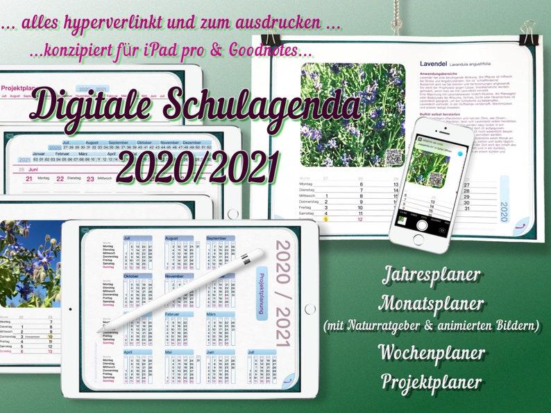 to-do  digitale Schulagenda von sapperlot fürs iPad Pro & image 0