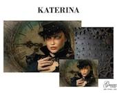 Katerina Decoupage Pack